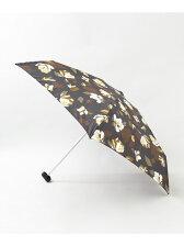 UV機能付き雨傘 フラワー