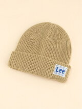 Lee/(K)LE KIDS WATCH CAP ACRYLIC リー