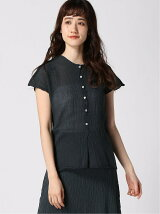 AFDC SP NO/SL BLOUSE