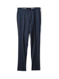 【SALE/50%OFF】MEN'S BIGI ビジネススラックス メンズ ビギ パンツ/ジーンズ フルレングス ブラック ネイビー【送料無料】