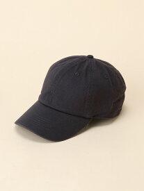 【SALE/20%OFF】LEPSIM B/NEWHATTAN CAP レプシィム 帽子/ヘア小物 キャップ ネイビー ブラウン ブラック ベージュ