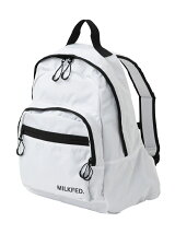 LOGO BIG BACKPACK