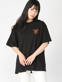 DELIVERY SS MENS TEE エックスガール カットソー【送料無料】