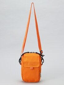 【SALE/10%OFF】TAIKAN TAIKAN/(U)RAVEN - ORANGE RIPSTOP ザコモンテンポ バッグ ショルダーバッグ オレンジ【送料無料】