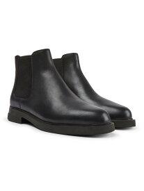 【SALE/16%OFF】CAMPER [カンペール]IMAN/ブーツサイドゴアフラットヒール カンペール シューズ ロングブーツ ブラック【送料無料】