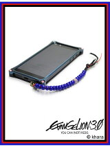 *Smart Phone Strap(渚カヲル)