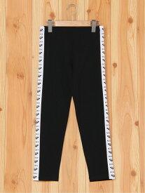 【SALE/45%OFF】ROXY (K)MINI LOGO LEGGINGS ロキシー パンツ/ジーンズ キッズパンツ ブラック