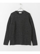 BRAIN british wool knit