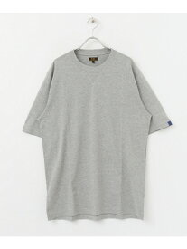 URBAN RESEARCH FSC×LOOPWHEELERSHORT-SLEEVET-SHIRTS アーバンリサーチ カットソー【送料無料】