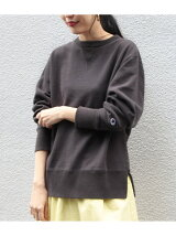 別注Light Weight Vintage Terry Fleece CREW