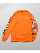 Thumb Up Flying-V L/S T