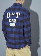 OTC check shirts