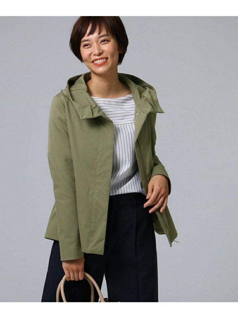 UNTITLED [L]ショートフーデットジャケット アンタイトル コート/ジャケット【送料無料】