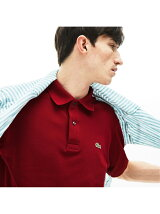 *【M】L.12.12 定番 ポロシャツ (無地・半袖)