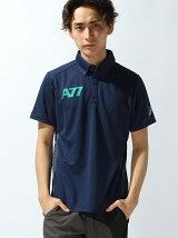 【ユニセックス】SAトレーニング/A77ボタンダウンシャツ