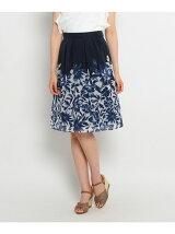サニーフラワースカート