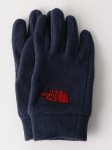【THE NORTH FACE(ザノースフェイス)】Micro Fleece Glove