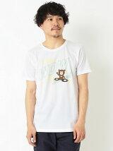 【WEB限定】FUJI ROCK FESTIVAL'17 × BEAMS / DJ BEAR Tee Shirts