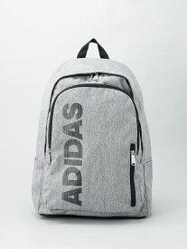 adidas adidas/バックパック・デイパック 25リットル 通学用にオススメ! A4サイズ収納のカジュアルリュック 57415 エースバッグズアンドラゲッジ バッグ【送料無料】