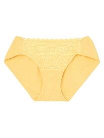 【SALE/20%OFF】une nana cool Fleur handkerchief ショーツ ウンナナクール インナー/ナイトウェア ショーツ イエロー ブルー レッド