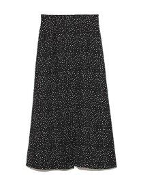 【SALE/45%OFF】SNIDEL ナローSK スナイデル スカート スカートその他 ブラック カーキ ホワイト【送料無料】