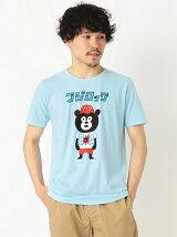 【WEB限定】FUJI ROCK FESTIVAL'17 × BEAMS / FES BEAR Tee Shirts
