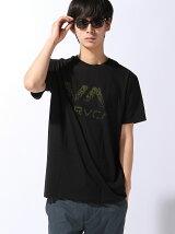 RVCA メンズ Tシャツ ANCELL VA