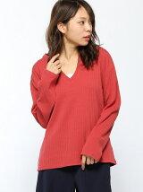 ワイドリブスキッパーシャツ