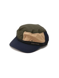Marmot (M)BC WORK CAP マーモット 帽子/ヘア小物 キャップ ネイビー【送料無料】