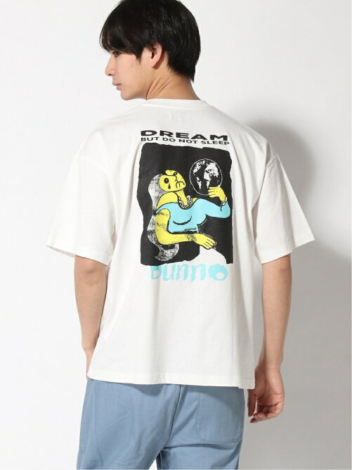 Dunno Dream Tee