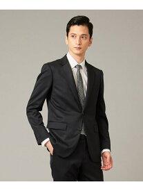 【SALE/30%OFF】CK CALVIN KLEIN 【スーツ】ミニスターウール ジャケット CK カルバン・クライン ビジネス/フォーマル スーツ ブラック ネイビー【送料無料】