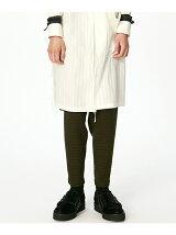 WOOL JQ BONDAGE PANTS
