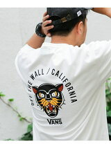 VANS Panther SHORT-SLEEVE T-shirts