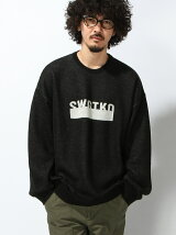 SWGTKO KNIT SWEATER
