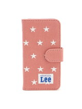 【Lee×SMIRNASLI】Star Mobilecase(iPhone6/6s/7/8)