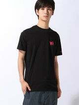 RVCA メンズ Tシャツ ASTRODECK