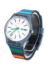Swatch / Gent Color Crossing Watch