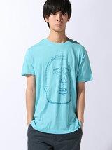 RVCA メンズ Tシャツ BARRY 2