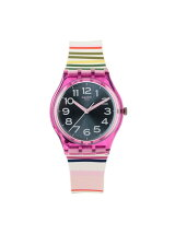Swatch / Gent Funny Lines Watch