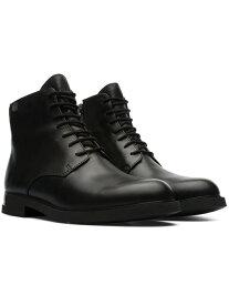 【SALE/15%OFF】CAMPER [カンペール]IMAN/ブーツプレーンフラットヒール カンペール シューズ ロングブーツ ブラック【送料無料】
