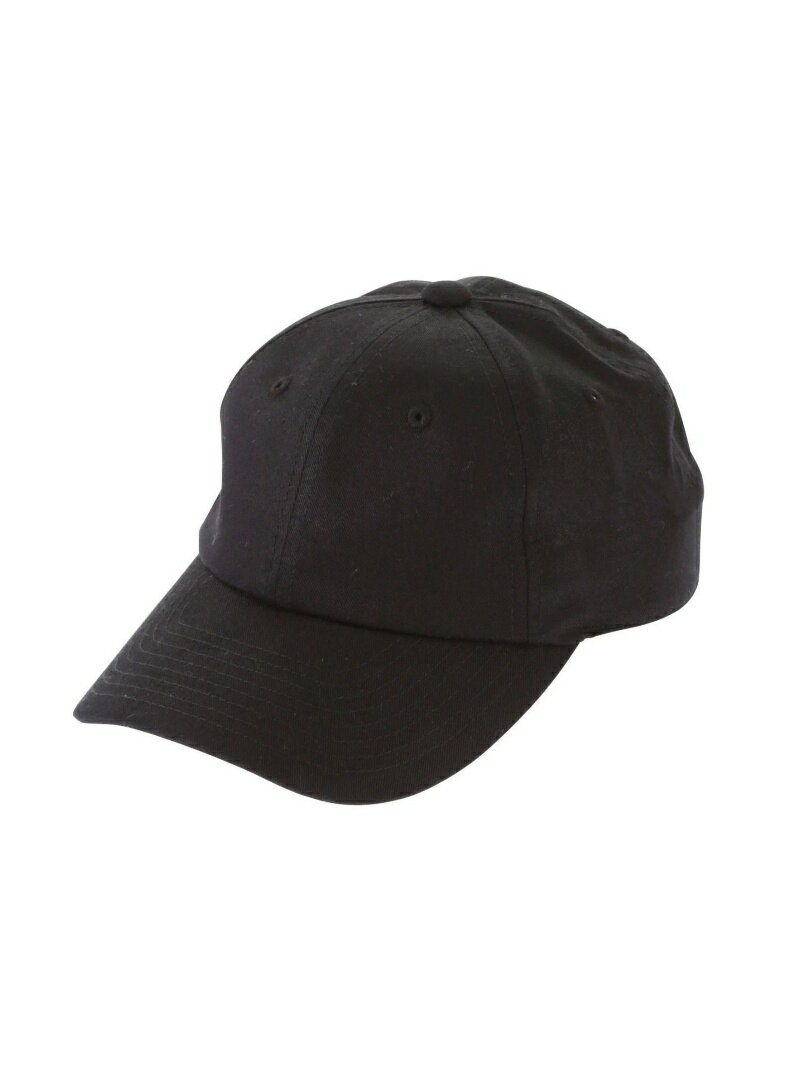 ツイルCAP ムルーア 帽子/ヘア小物