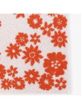 ハンカチタオル(花柄)