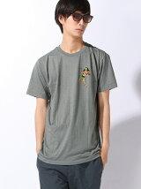 RVCA メンズ Tシャツ RVCALOHA