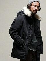 西川ダウン Arctic Jacket