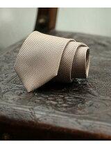 Silk Solid Tie