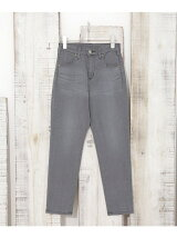 JEGGINGS ANKLE TAPERED