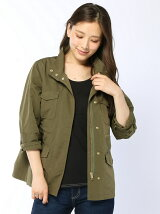 Military Jacket M65t