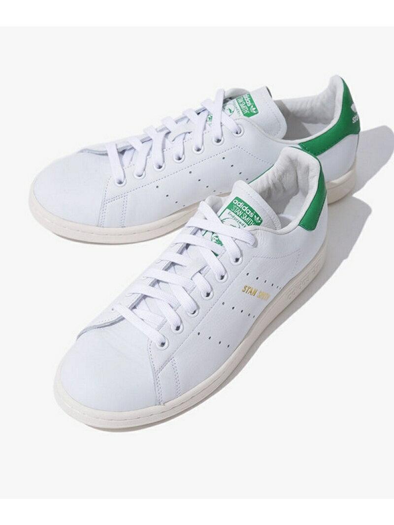 【SALE/40%OFF】adidas STAN SMITH ナノユニバース シューズ【RBA_S】【RBA_E】【送料無料】