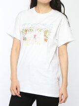 Julian Klincewicz × Ray BEAMS / 別注 Drawing Tシャツ レイ ビームス  ジュリアン・クリンスウィックス
