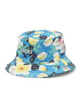 (U)KXV20 Yellow Floral Hat